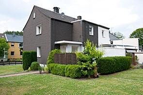 Wohnen in der Gartenstadt - www.HUNDT.IM